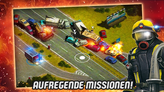 RESCUE: Heroes in Action iOS