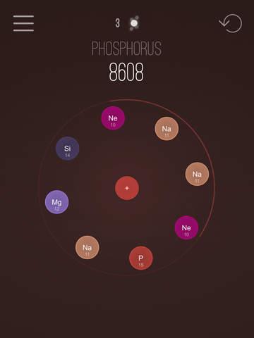 Atomas iOS