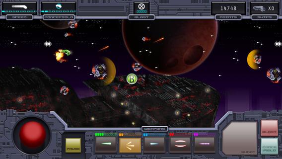 Screenshot 1 Power-Up