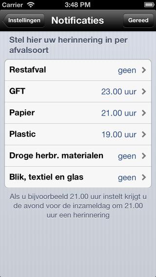 gratis iphone 6 bij oxxio