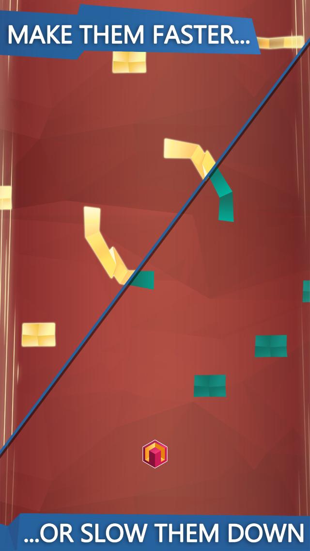 TimeCube iOS Screenshots