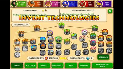 Pre civilization marble age app voor iphone ipad en ipod touch