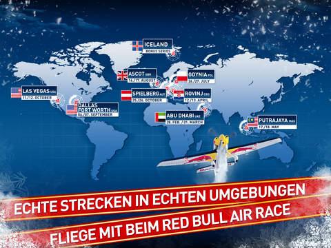 Red Bull Air Race The Game  Bild 3