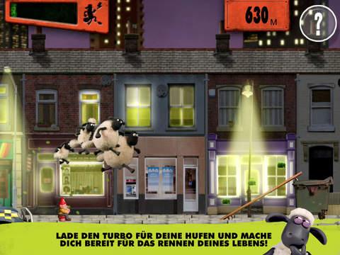 SHAUN DAS SCHAF - Schafe Scheren iOS