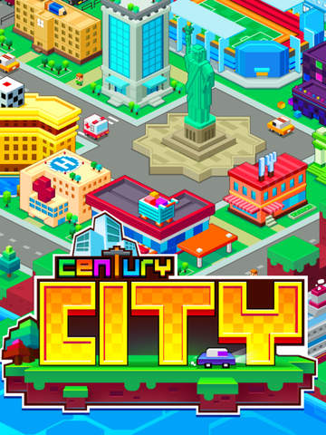 Century City iOS Screenshots