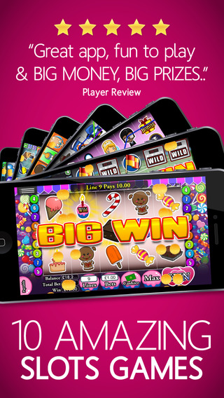 Best casino slots for iphone