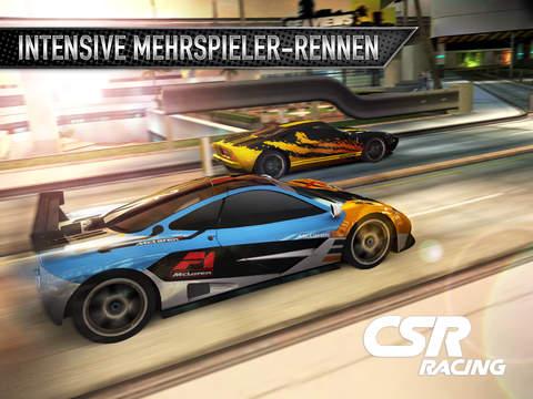 CSR Racing  Bild 3
