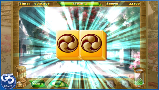 Mahjong Artifacts®: Chapter 2 (Full) Screenshot