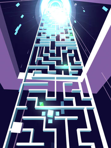 Hyper Maze Arcade iPhone iPad