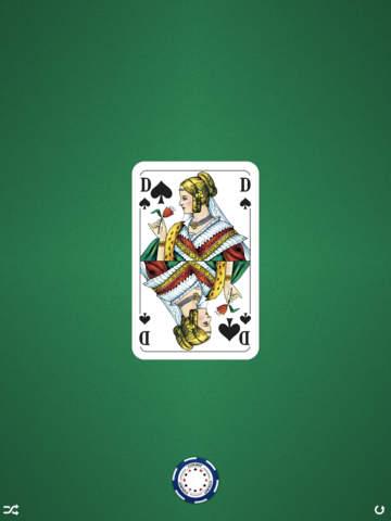 blackjack 21 kartenzahlen