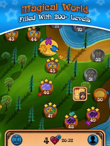 Puzzles & Pixies iOS