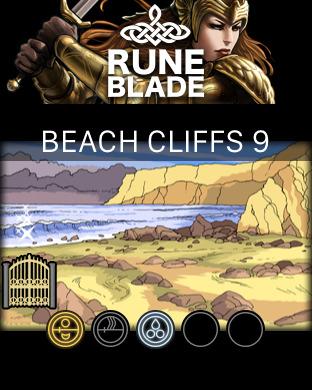 Runeblade - Das erste Fantasy-Abenteuer für Deine Apple Watch! Apple Watch