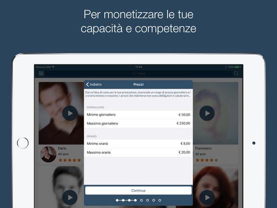 iSpoon Screenshot