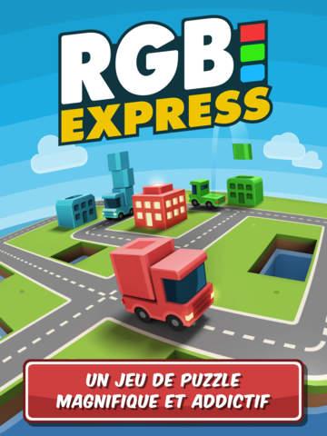 RGB Express