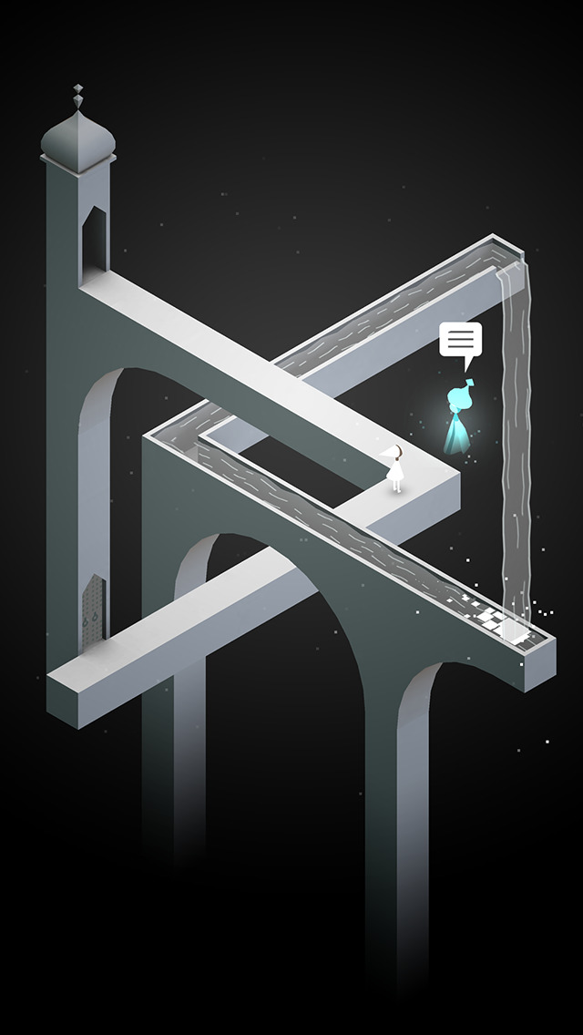 Screenshot 5 Monument Valley