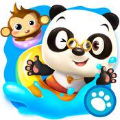 TribePlay - La piscine de Dr Panda