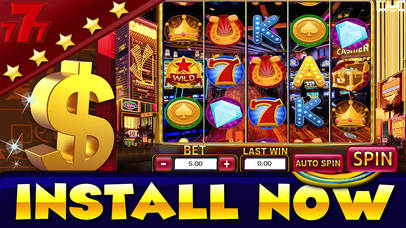 download A Abu Dhabi Big Win Money Classic Slots & Blackjack apps 0