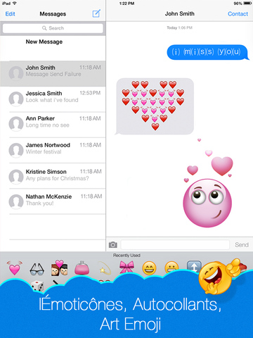comment avoir l emoji licorne