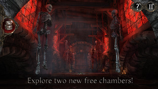 Hellraid: The Escape iOS Screenshots