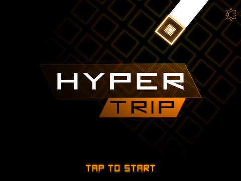 Hyper Trip iOS Screenshots