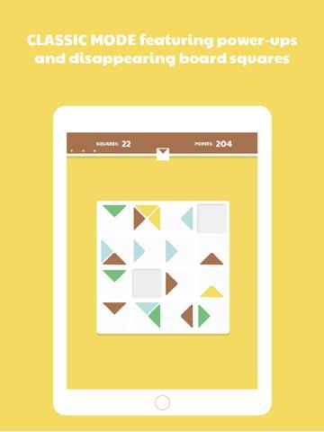 Triangulae iPad