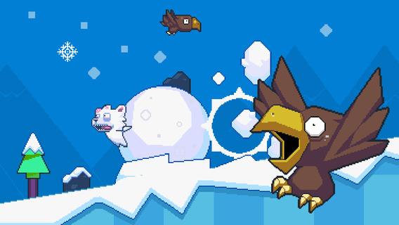 Roller Polar iOS