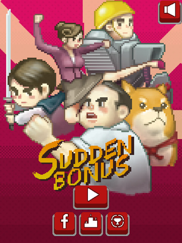 Screenshot 1 Sudden  Bonus