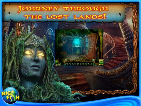 Lost Lands Dark Overlord Hd A Supernatural Fantasy Game