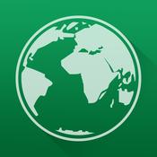 Mapy: Diverse Kartenanbieter in einer iOS-App