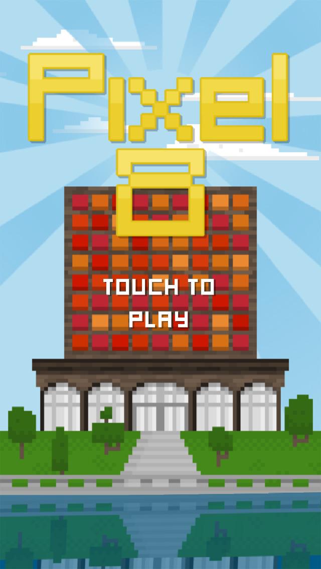 Pixel 8 iOS Screenshots