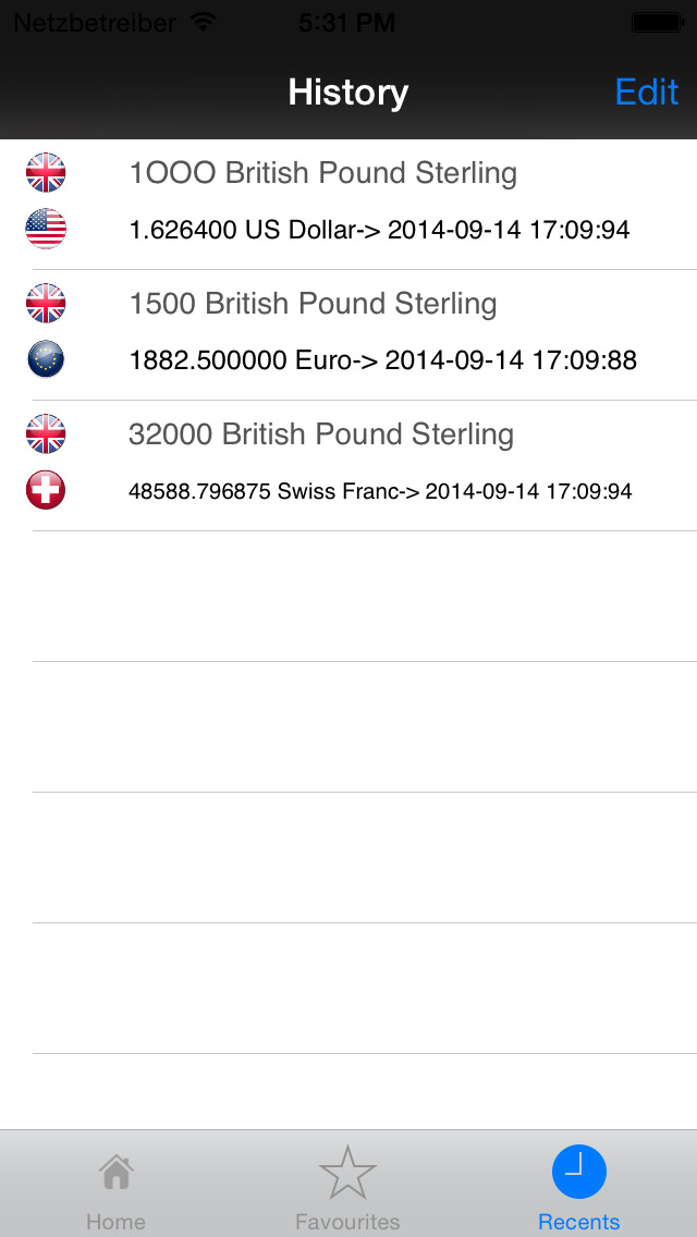 Uk forex currency converter