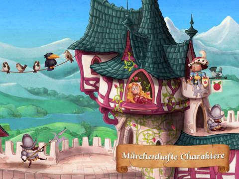 Wimmelburg HD Screenshot
