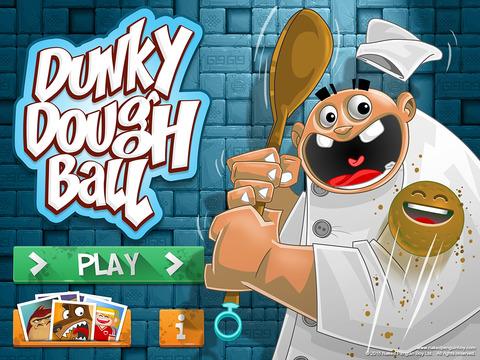 Screenshot 3 Dunky Dough Ball