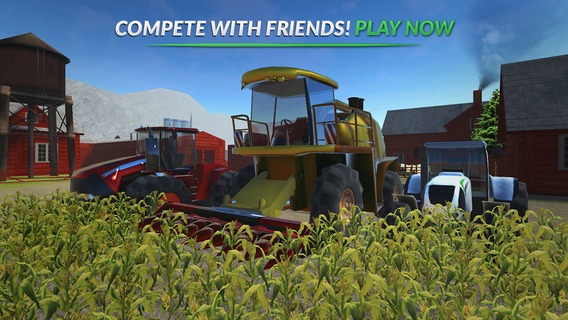 Screenshot 5 Farming PRO 2015