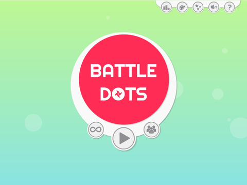 Screenshot 1 Battledots