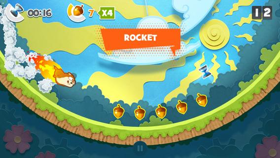 Screenshot 2 Hammy Go Round