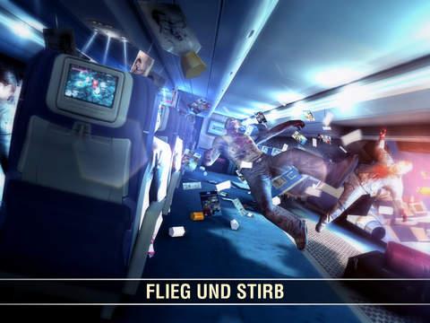 Screenshot 3 DEAD TRIGGER 2