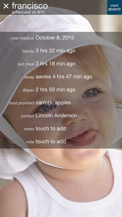 Istantanea iPhone 4