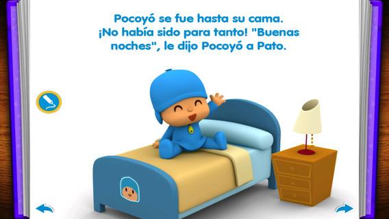 Imagenes y frases de Pocoyo - Imagui