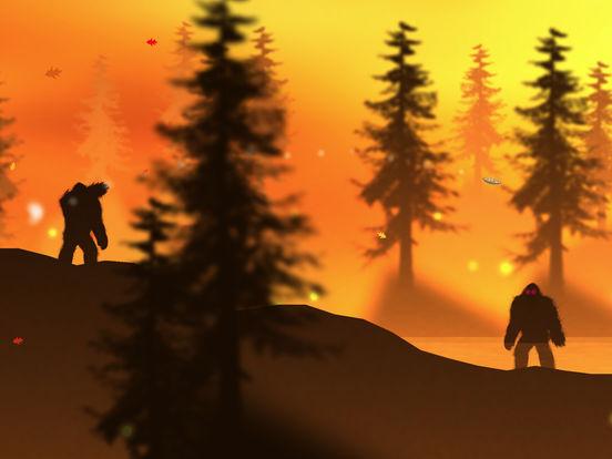 Yeti Pie Screenshot