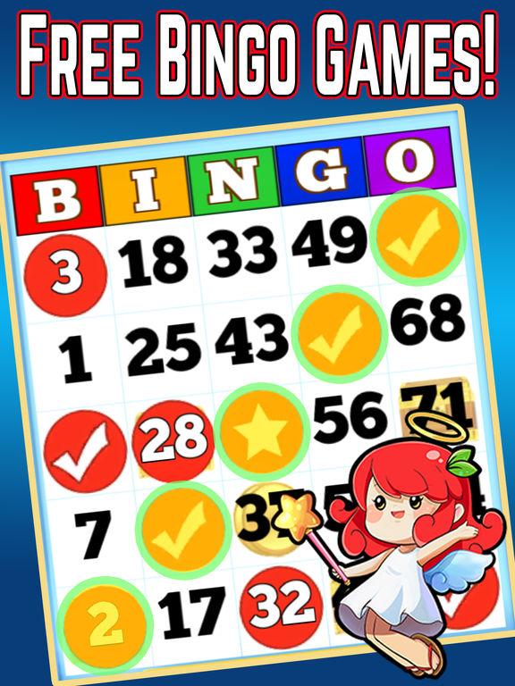 bingo neu
