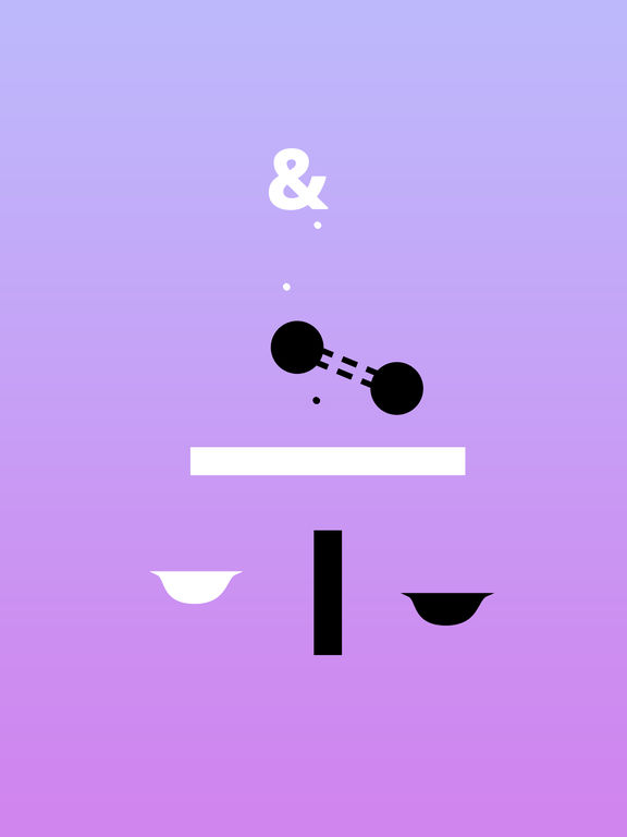 Salt & Pepper 3: A Physics Game iOS Screenshots