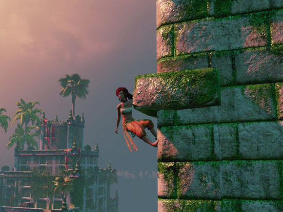 Screenshot 3 Submerged: Miku and the Sunken City