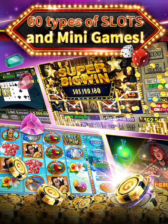 slots social casino iphone