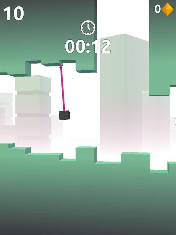 Cube Swing iOS