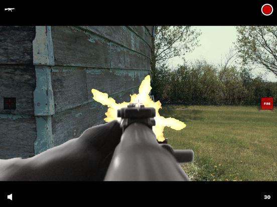 Gun Movie FX FPS Screenshots