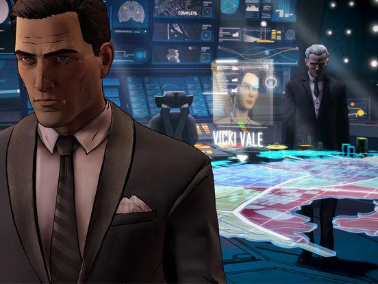 Screenshot 3 Batman - The Telltale Series