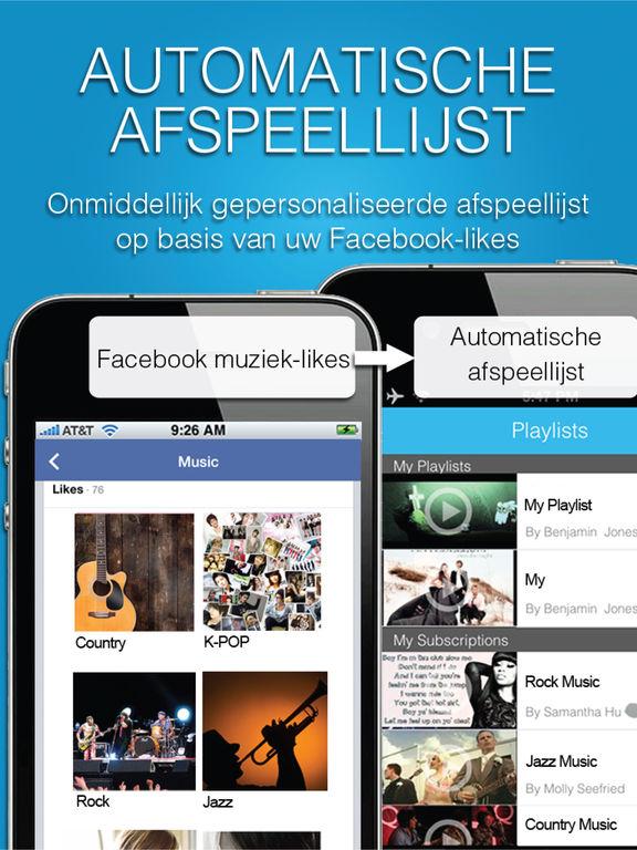 gratis muziek iphone 5