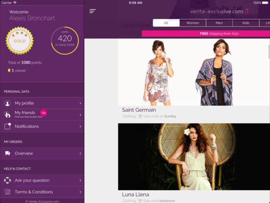 Vente app insight download - Vente exclusive belgique ...