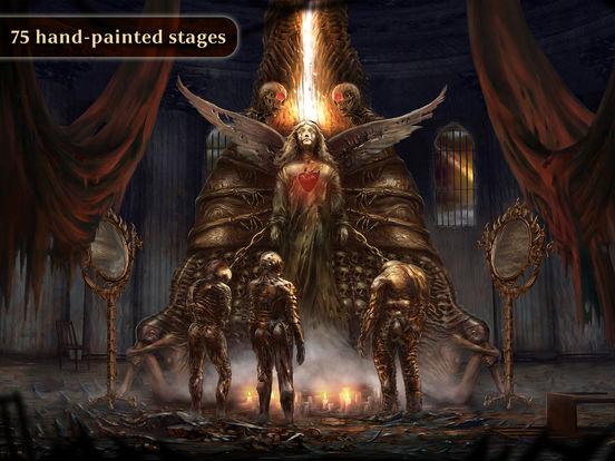 Tormentum - Dark Sorrow - Lite iPad app afbeelding 3